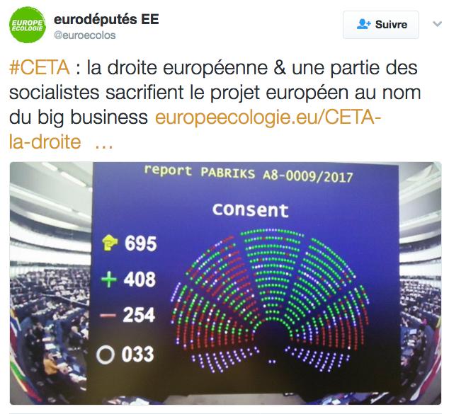 Face à l'adoption du Ceta défendu par Macron, un Parti socialiste divisé
