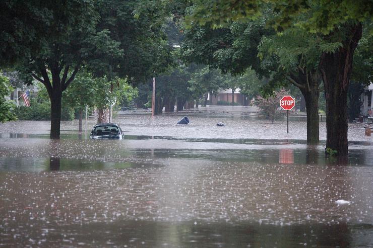 Côte d'Azur : le projet de « Silicon Valley niçoise » augmentera le risque d'inondations PAR SOPHIE CHAPELLE 7 OCTOBRE 2015