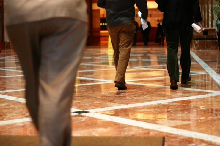 À Bruxelles, plongez dans la discrète mais intense bataille que les lobbies livrent à l'intérêt général