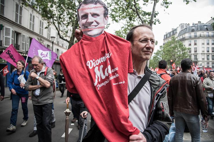 Qui est Emmanuel Macron ? - Page 2 Arton6214