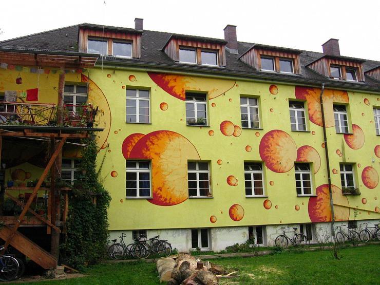 L'habitat participatif reste encore marginal en France, mais il fait bouger les lignes