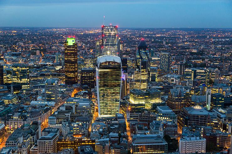 Régulation financière : le lobby bancaire veut profiter du Brexit pour changer totalement les règles du jeu