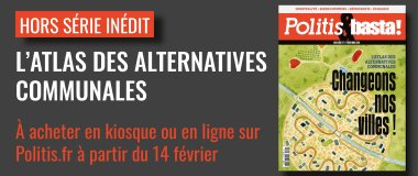 L'atlas des alternatives